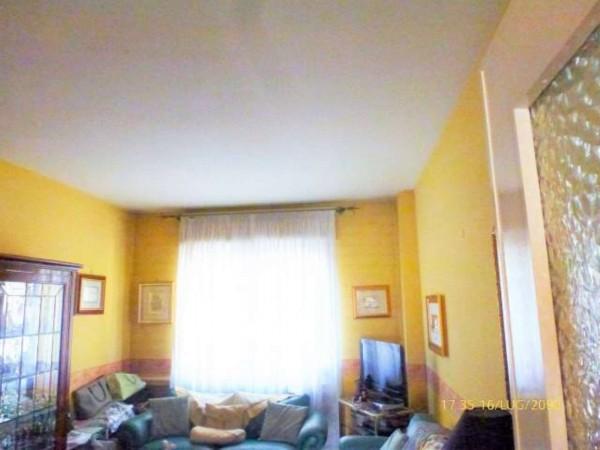 Appartamento in affitto a Torino, Borgo Vittoria, 130 mq - Foto 2