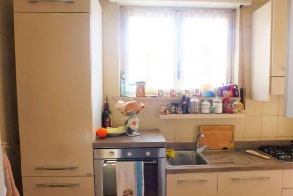 Appartamento in affitto a Torino, Borgo Vittoria, 130 mq - Foto 6