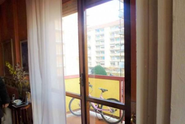 Appartamento in affitto a Torino, Borgo Vittoria, 130 mq - Foto 5