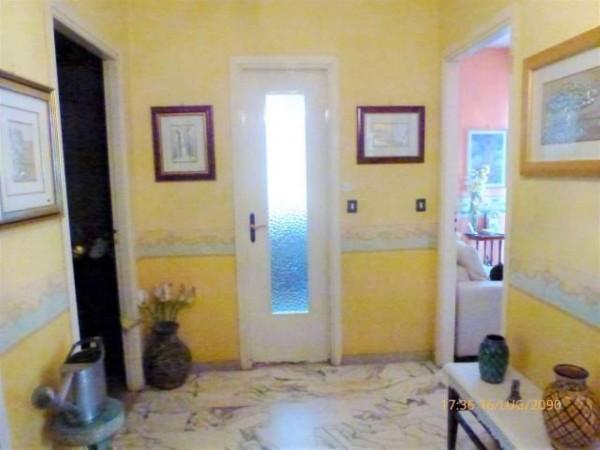 Appartamento in affitto a Torino, Borgo Vittoria, 130 mq - Foto 4
