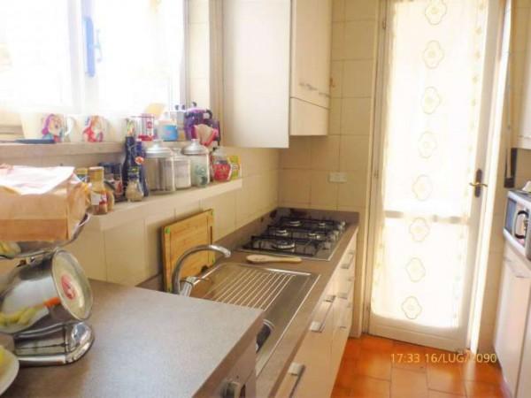 Appartamento in affitto a Torino, Borgo Vittoria, 130 mq - Foto 3