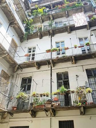 Negozio in vendita a Torino, Quadrilatero Romano, 100 mq - Foto 3