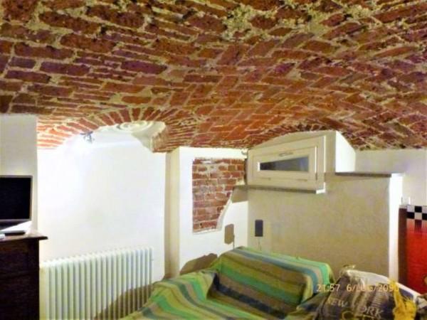 Appartamento in vendita a Torino, Madonna Del Pilone, 68 mq - Foto 11