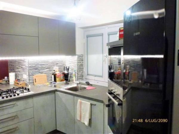 Appartamento in vendita a Torino, Madonna Del Pilone, 68 mq - Foto 19