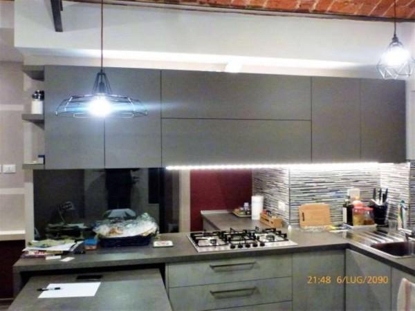 Appartamento in vendita a Torino, Madonna Del Pilone, 68 mq - Foto 20
