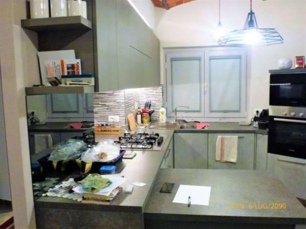 Appartamento in vendita a Torino, Madonna Del Pilone, 68 mq - Foto 12