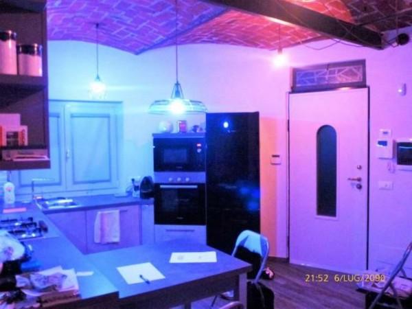Appartamento in vendita a Torino, Madonna Del Pilone, 68 mq