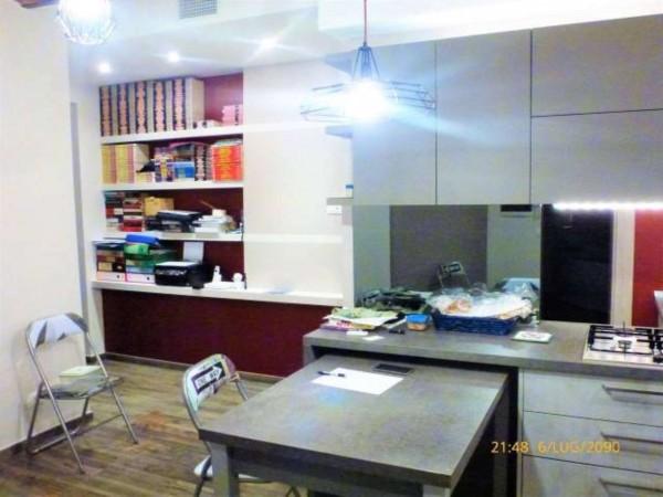 Appartamento in vendita a Torino, Madonna Del Pilone, 68 mq - Foto 2