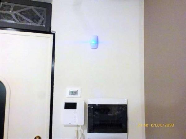 Appartamento in vendita a Torino, Madonna Del Pilone, 68 mq - Foto 13