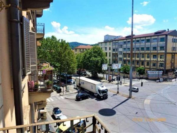 Appartamento in vendita a Torino, San Salvario - Dante, 70 mq