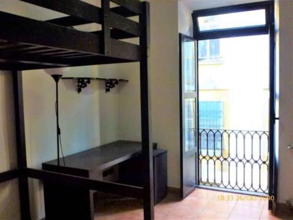 Appartamento in vendita a Torino, Aurora, 55 mq - Foto 11