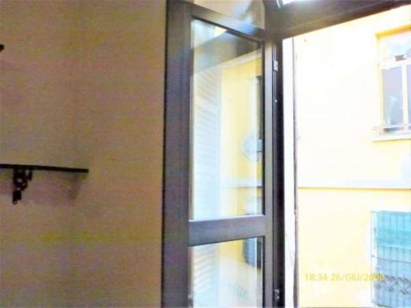 Appartamento in vendita a Torino, Aurora, 55 mq - Foto 5