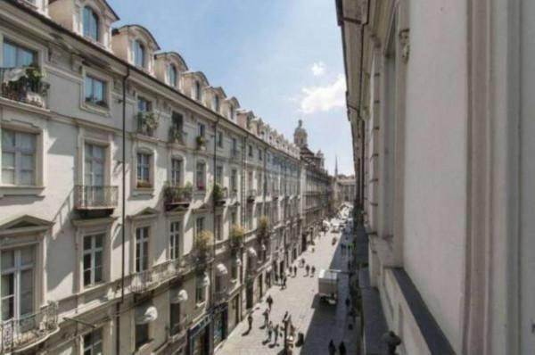 Negozio in vendita a Torino, Quadrilatero Romano, 150 mq