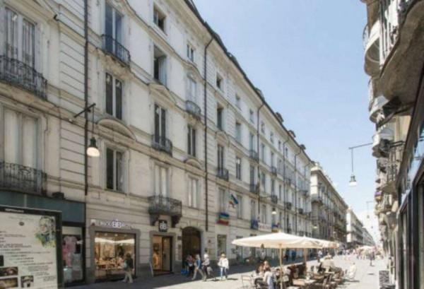 Negozio in vendita a Torino, Quadrilatero Romano, 150 mq - Foto 2