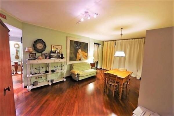 Appartamento in vendita a Torino, Don Bosco, Con giardino, 90 mq