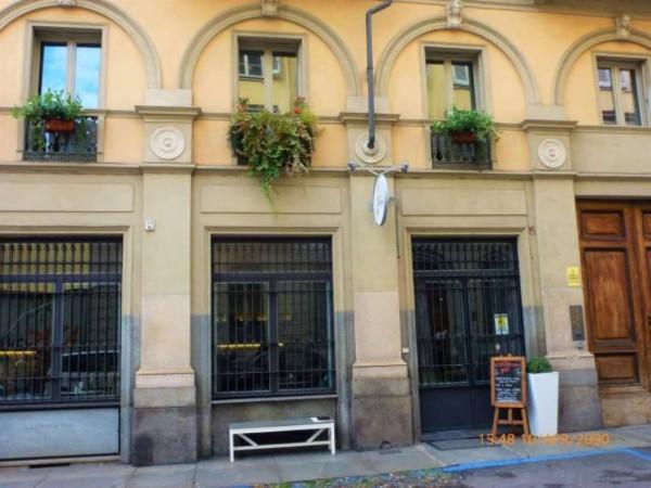 Negozio in affitto a Torino, Via Della Rocca, 70 mq - Foto 9