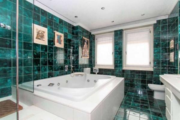 Appartamento in vendita a Torino, Crocetta, 220 mq - Foto 11