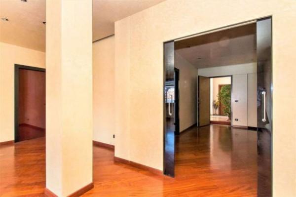Appartamento in vendita a Torino, Crocetta, 220 mq - Foto 16