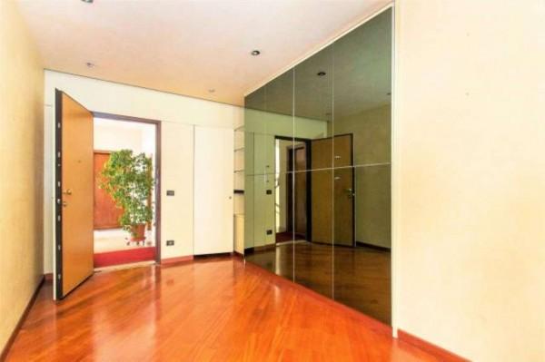 Appartamento in vendita a Torino, Crocetta, 220 mq - Foto 3