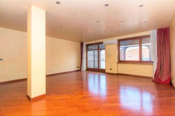 Appartamento in vendita a Torino, Crocetta, 220 mq - Foto 14