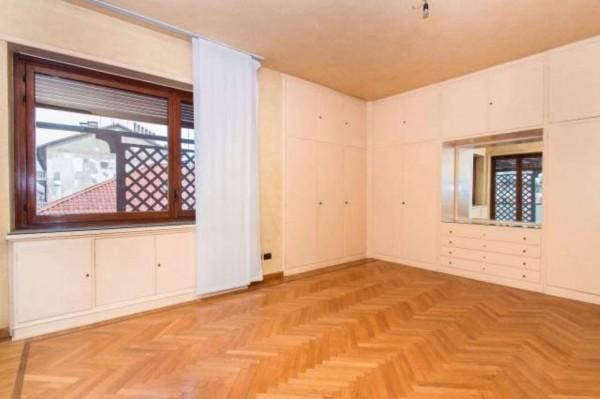 Appartamento in vendita a Torino, Crocetta, 220 mq - Foto 12