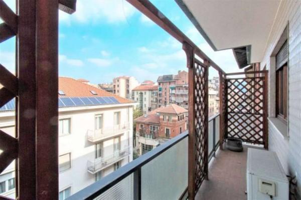 Appartamento in vendita a Torino, Crocetta, 220 mq - Foto 1