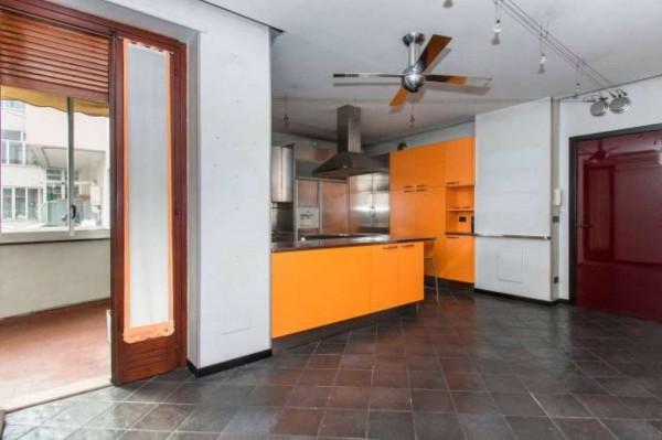 Appartamento in vendita a Torino, Crocetta, 220 mq - Foto 15