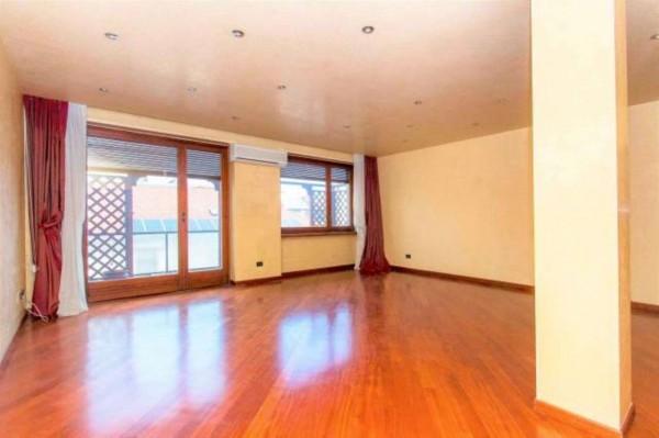 Appartamento in vendita a Torino, Crocetta, 220 mq - Foto 13