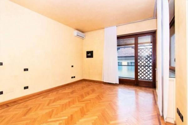Appartamento in vendita a Torino, Crocetta, 220 mq - Foto 4