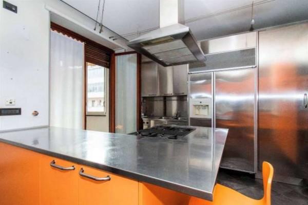 Appartamento in vendita a Torino, Crocetta, 220 mq - Foto 17