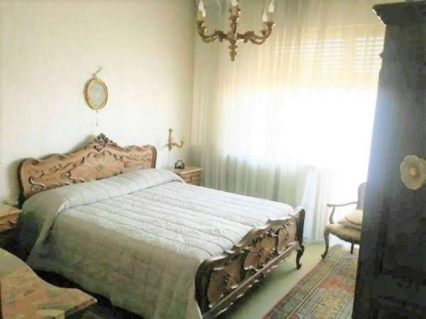 Appartamento in vendita a Torino, Centro Europa, Con giardino, 130 mq - Foto 4