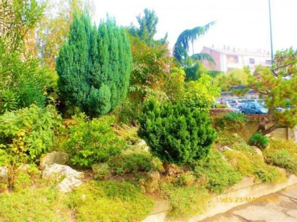 Appartamento in vendita a Torino, Centro Europa, Con giardino, 130 mq - Foto 2