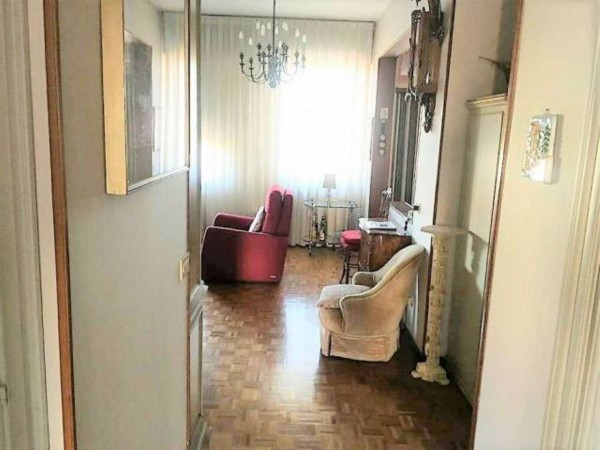Appartamento in vendita a Torino, Centro Europa, Con giardino, 130 mq - Foto 16