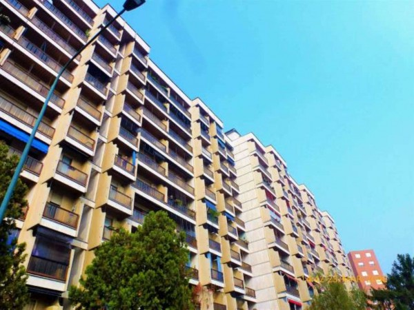 Appartamento in vendita a Torino, Centro Europa, Con giardino, 130 mq - Foto 14