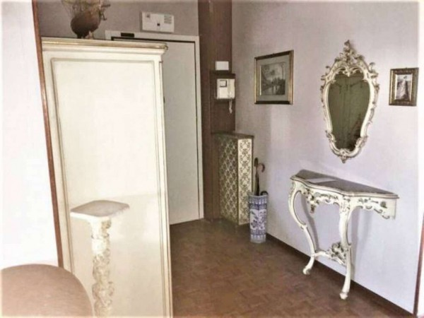 Appartamento in vendita a Torino, Centro Europa, Con giardino, 130 mq - Foto 10