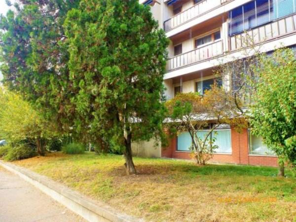 Appartamento in vendita a Torino, Centro Europa, Con giardino, 130 mq - Foto 18