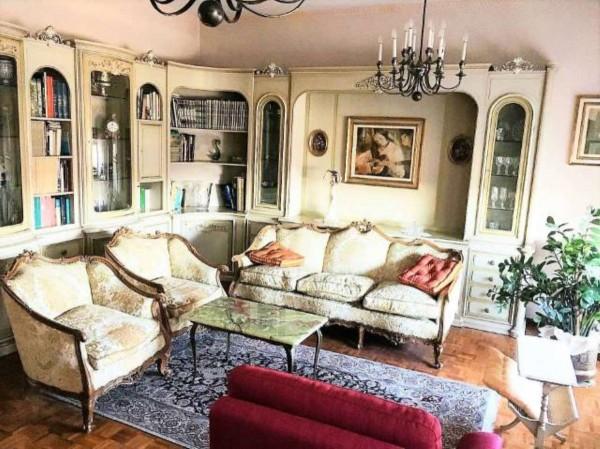 Appartamento in vendita a Torino, Centro Europa, Con giardino, 130 mq - Foto 1