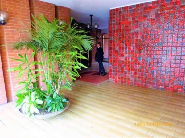 Appartamento in vendita a Torino, Centro Europa, Con giardino, 130 mq - Foto 9