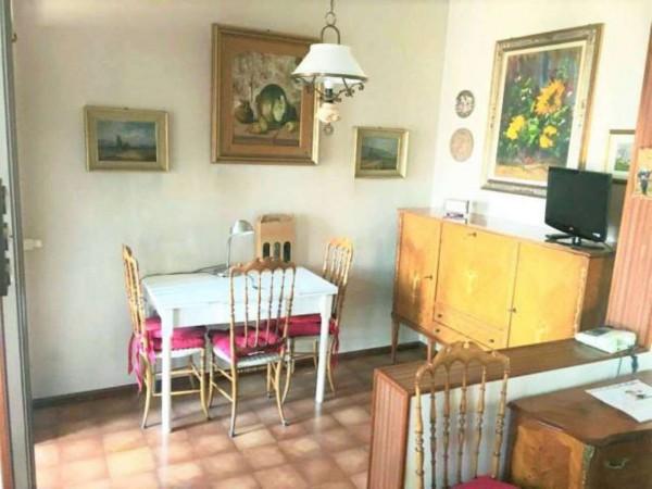 Appartamento in vendita a Torino, Centro Europa, Con giardino, 130 mq - Foto 13