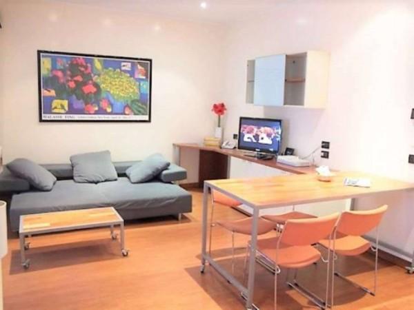 Appartamento in vendita a Torino, San Paolo, Arredato, 55 mq