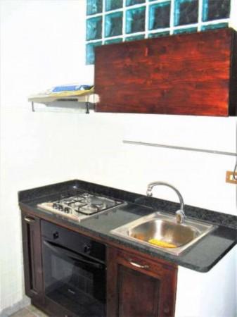 Appartamento in vendita a Torino, Aurora, 48 mq