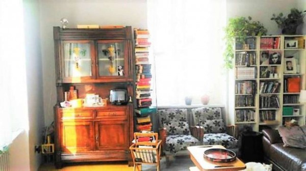 Appartamento in vendita a Torino, San Salvario - Baretti, Con giardino, 50 mq - Foto 3