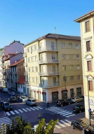 Appartamento in vendita a Torino, Cenisia, 75 mq