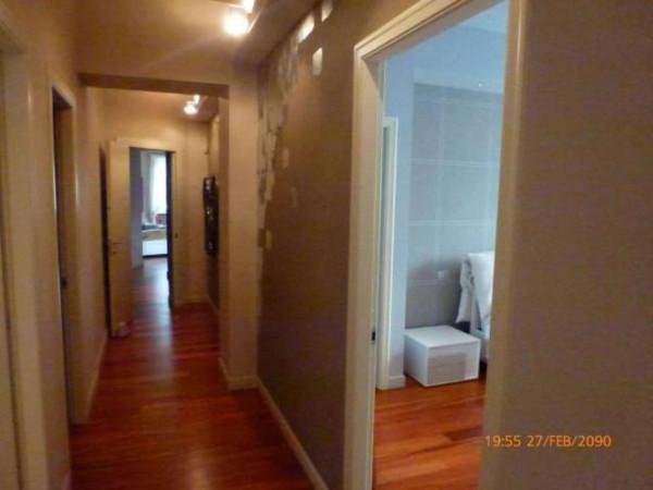 Appartamento in vendita a Torino, Crocetta, 230 mq - Foto 3