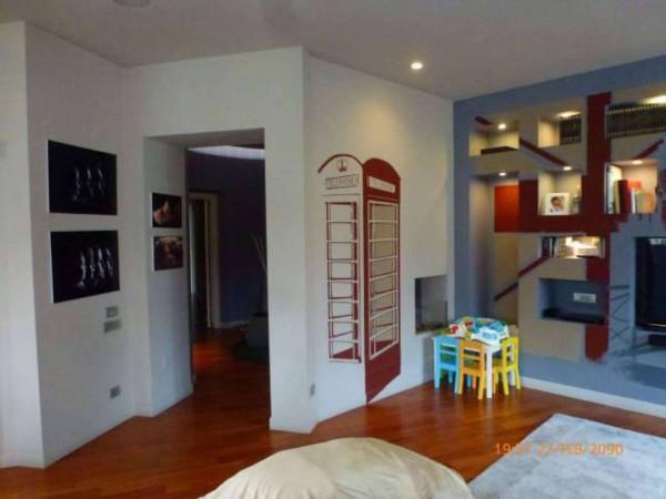 Appartamento in vendita a Torino, Crocetta, 230 mq - Foto 5