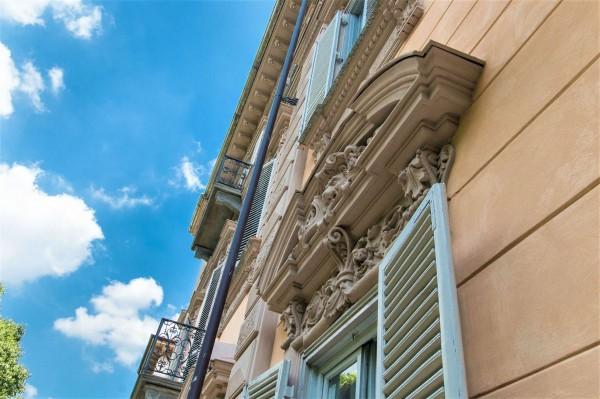 Ufficio in affitto a Torino, Cittadella, 600 mq - Foto 1