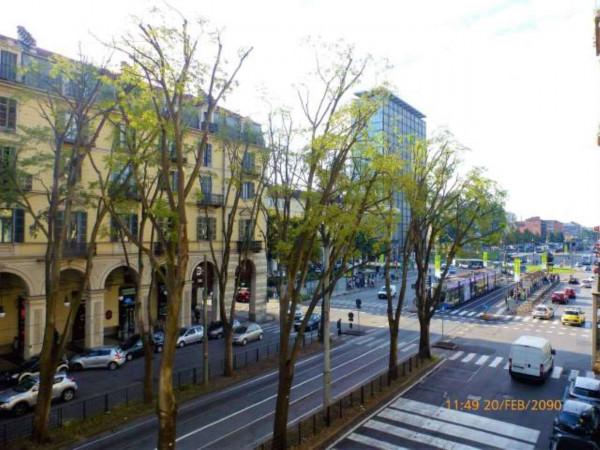 Appartamento in vendita a Torino, Cittadella, 220 mq - Foto 13