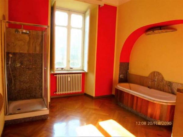 Appartamento in vendita a Torino, Cittadella, 220 mq - Foto 9