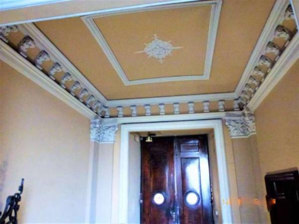 Appartamento in vendita a Torino, Cittadella, 220 mq - Foto 1