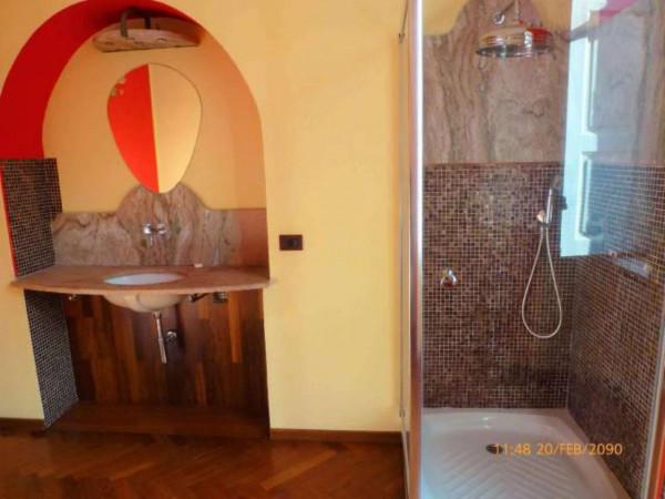Appartamento in vendita a Torino, Cittadella, 220 mq - Foto 10